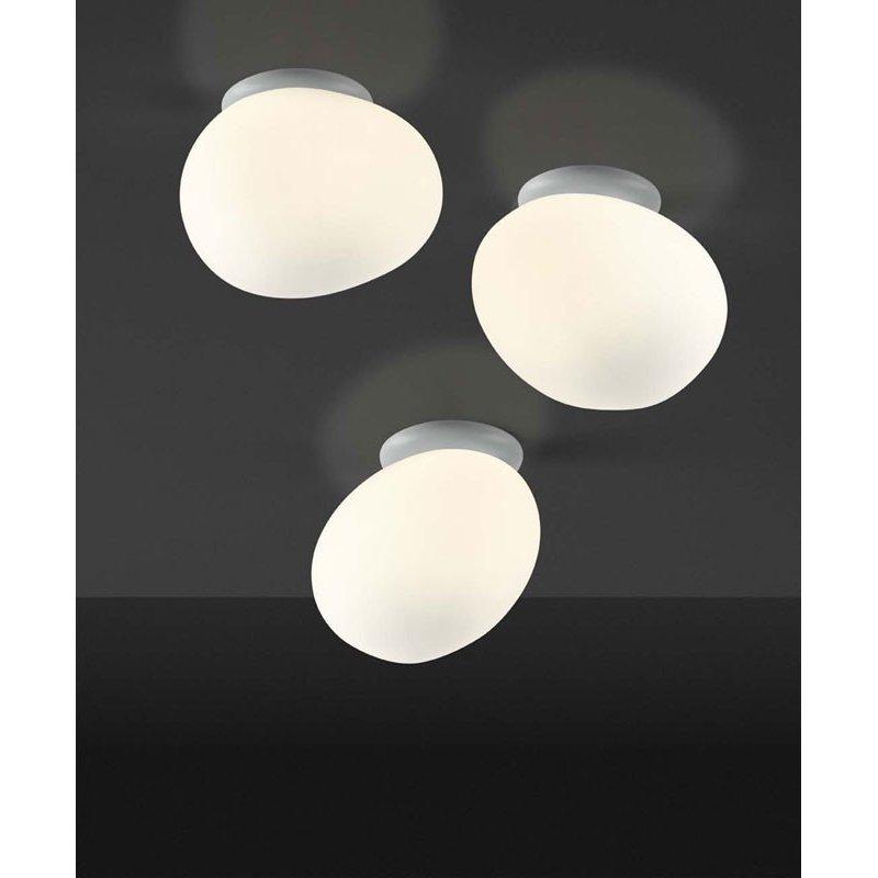 Ceiling lamp Gegg Midi Ø 21 cm
