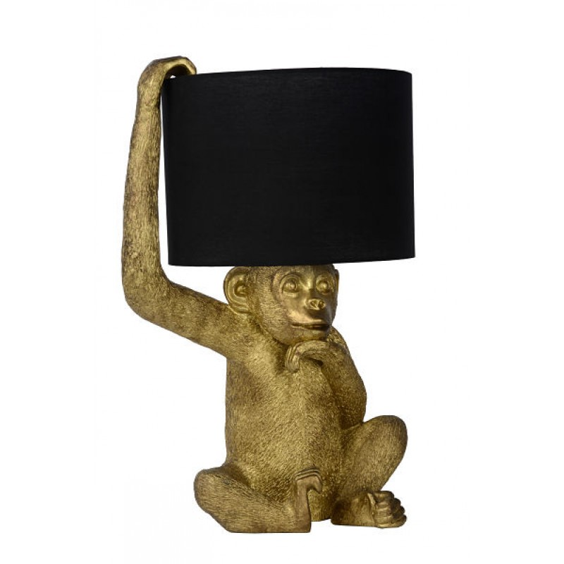 Table lamp EXTRAVAGANZA CHIMP