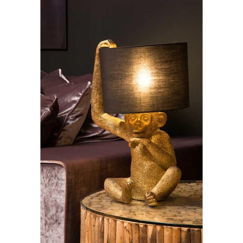 Table lamp EXTRAVAGANZA CHIMP