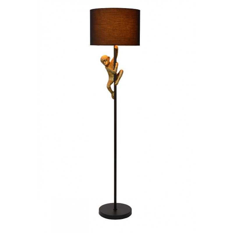Floor lamp EXTRAVAGANZA CHIMP