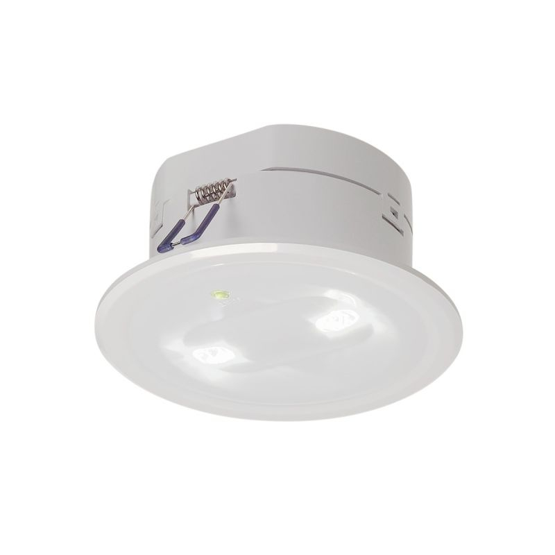 Recessed lamp P-LIGHT