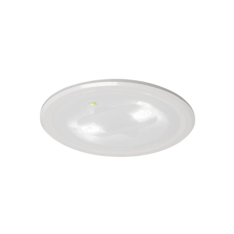 Recessed lamp P-LIGHT