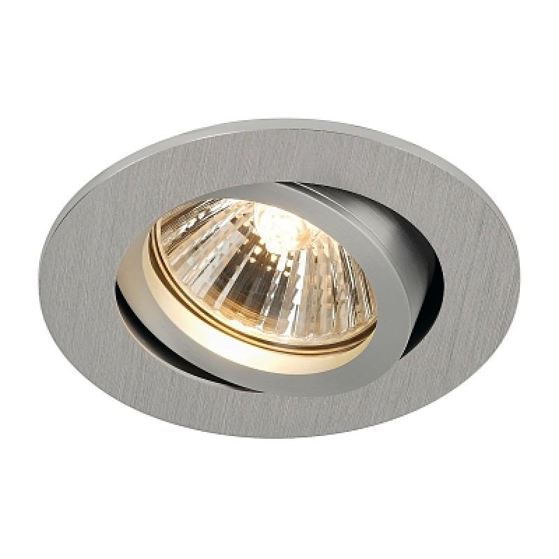 Recessed lamp NEW TRIA 68