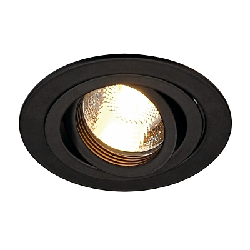Recessed lamp NEW TRIA 78
