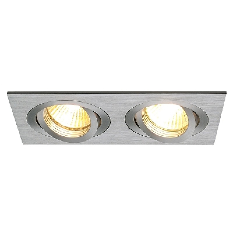 Recessed lamp NEW TRIA 155