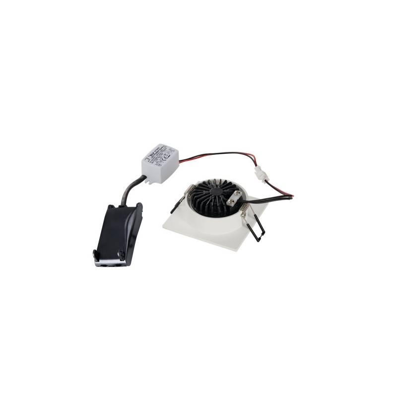 Recessed lamp NEW TRIA 68 LED 2700K