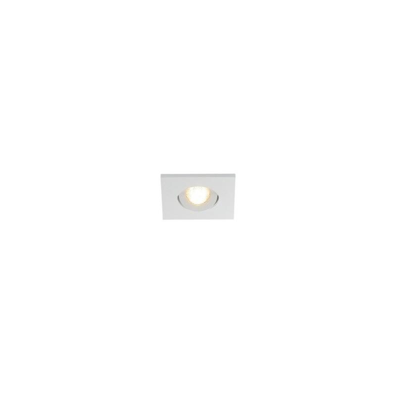 Recessed lamp NEW TRIA 45 LED
