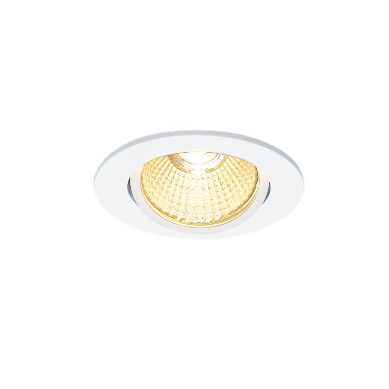Recessed lamp NEW TRIA 68 LED 1800K-3000K