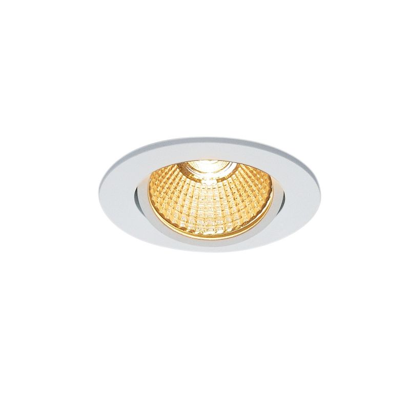 Recessed lamp NEW TRIA 68 LED 2700K