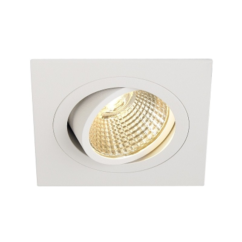 Recessed lamp NEW TRIA 77 LED 2700K