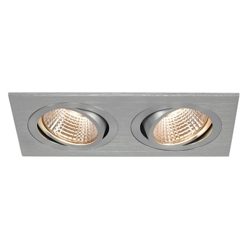 Recessed lamp NEW TRIA 155 LED 2700K