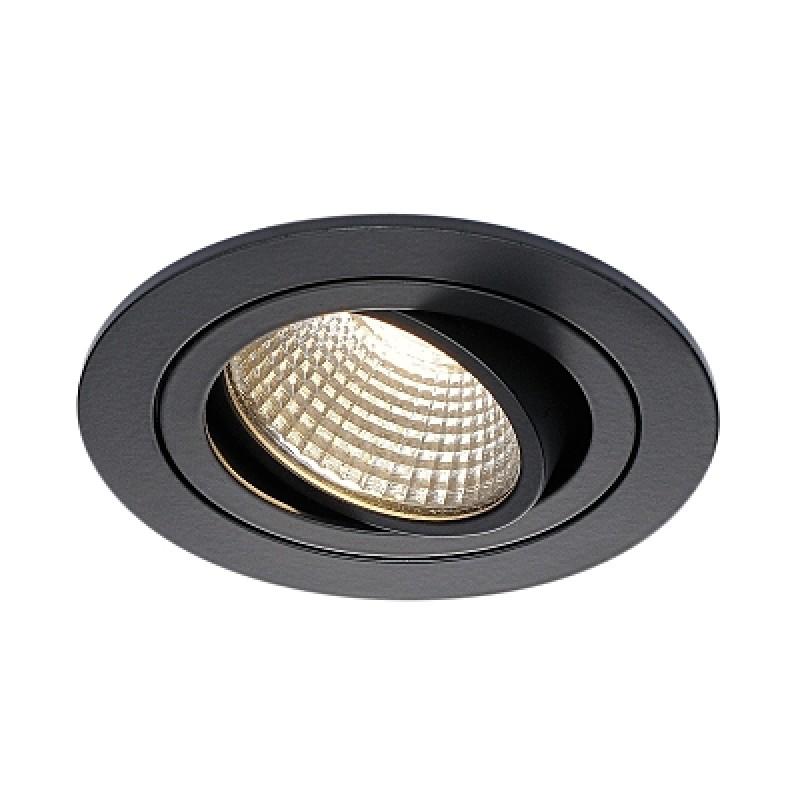 Recessed lamp NEW TRIA 77 LED 3000K