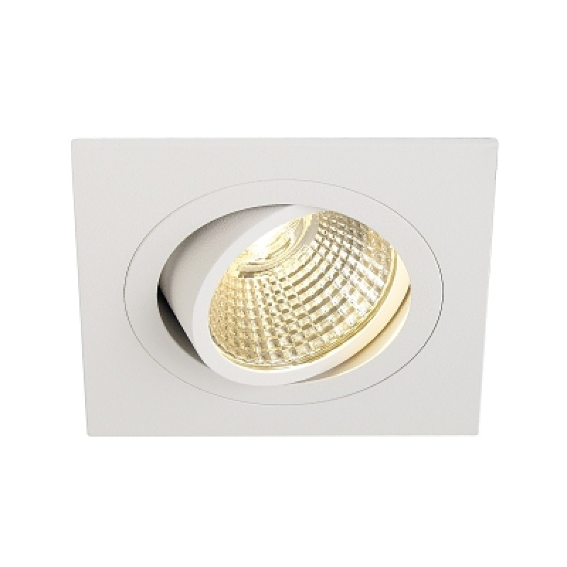 Recessed lamp NEW TRIA 77 LED 3000K