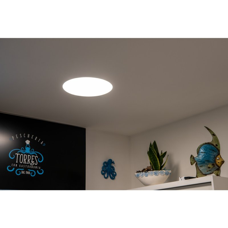 Recessed lamp MEDO 60 (driver not included)