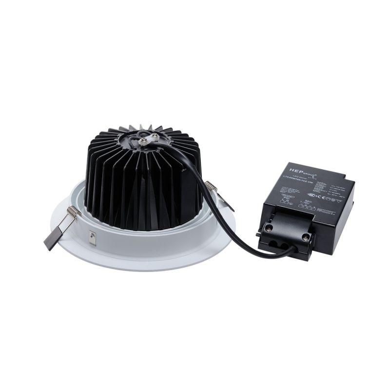 Recessed lamp NEW TRIA 150 LED 2700K