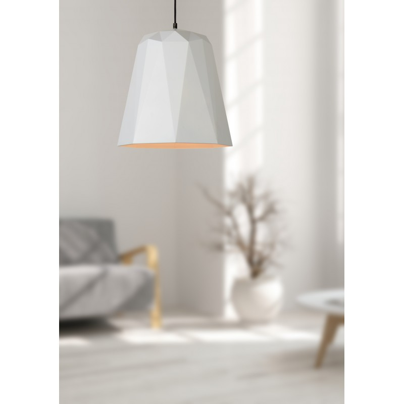 Pendant lamp GEOMETRY