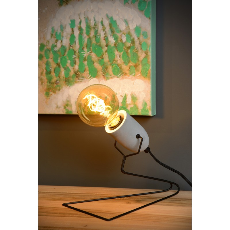 Table lamp SEMIH