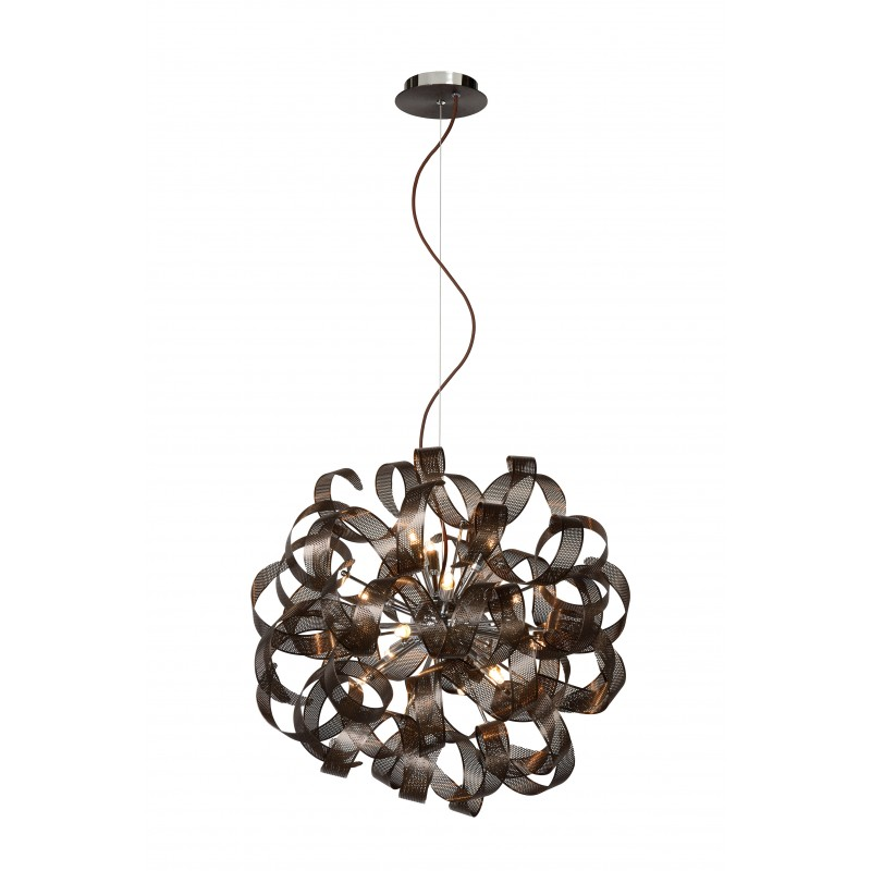 Pendant lamp ATOMA Ø 60 cm