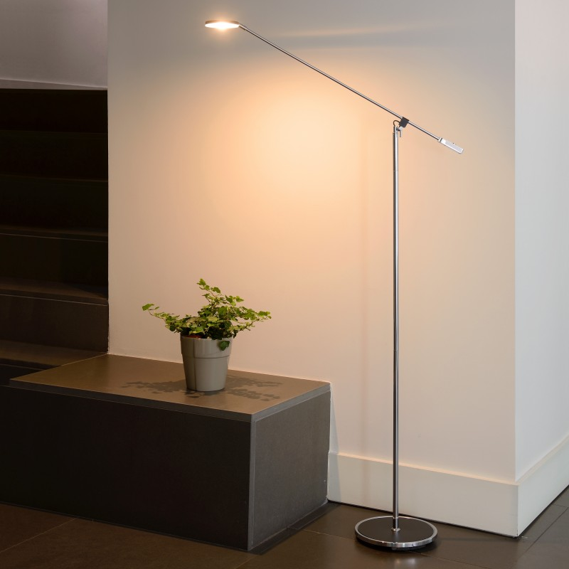 Floor lamp STRATOS