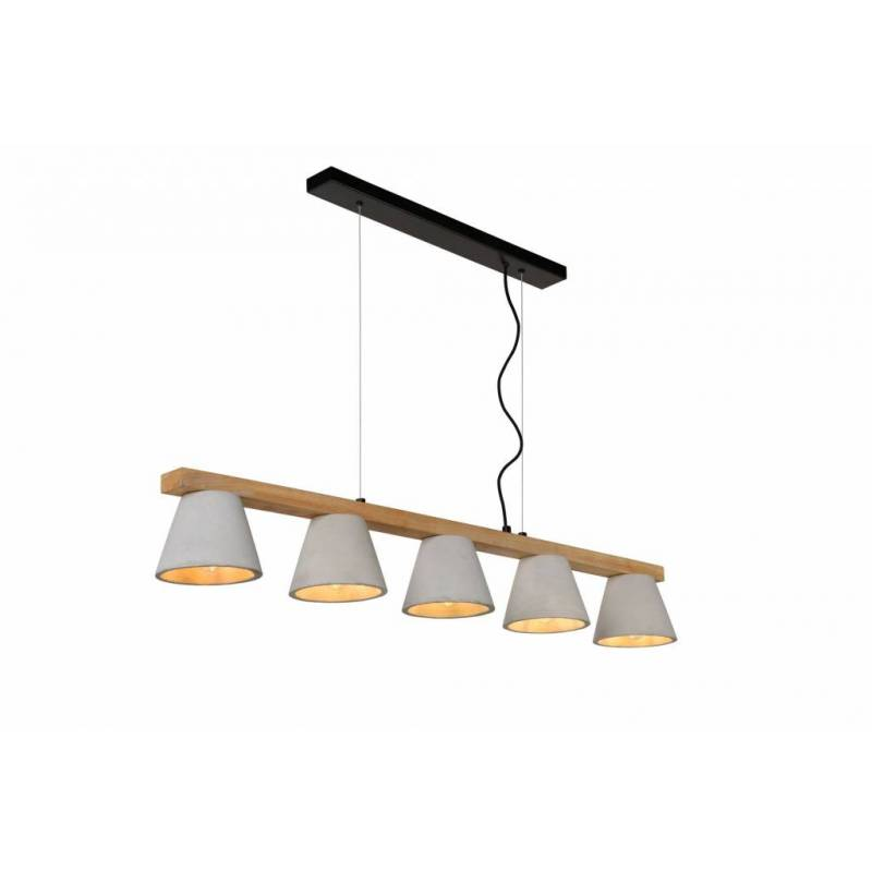 Pendant lamp POSSIO