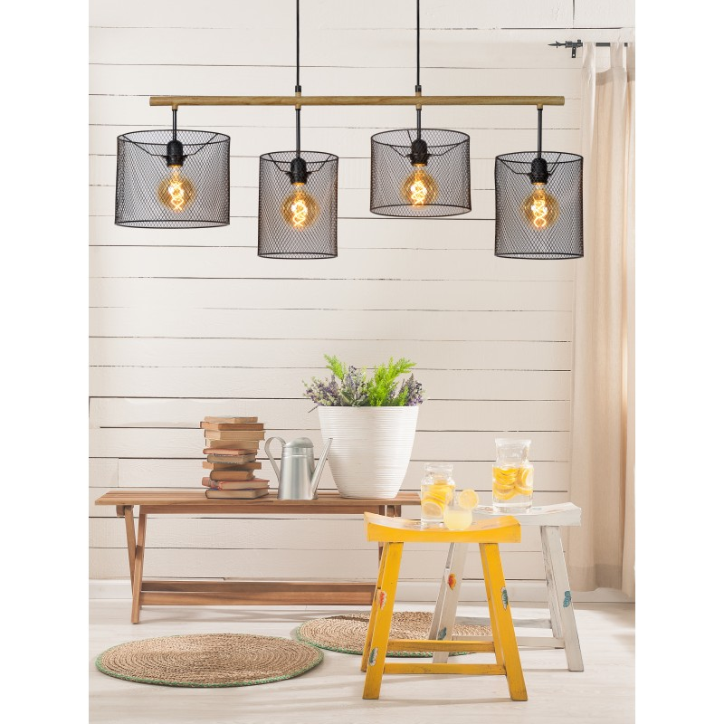 Pendant lamp BASKETT