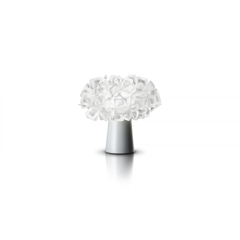 Table lamp CLIZIA White