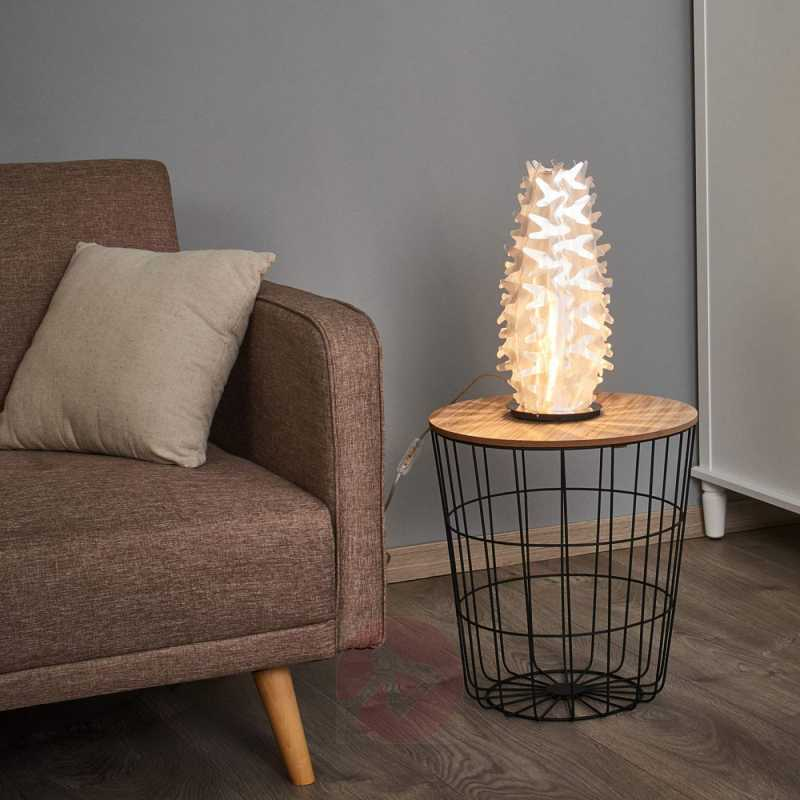 Table lamp Cactus Gold Medium