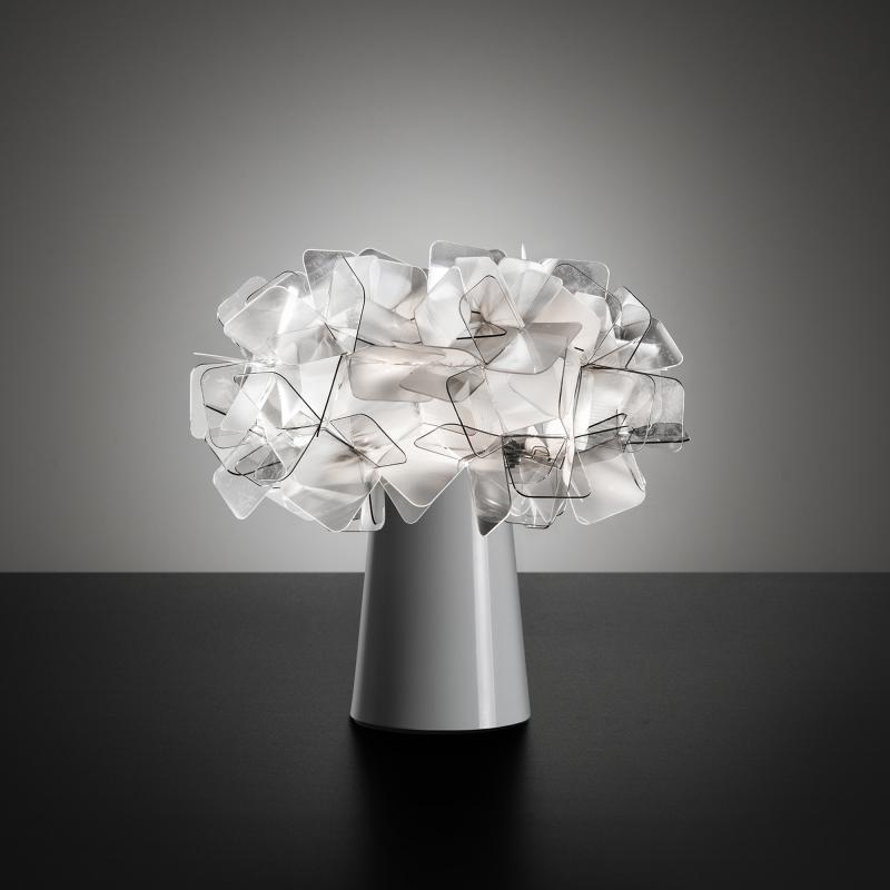 Table lamp CLIZIA Fume