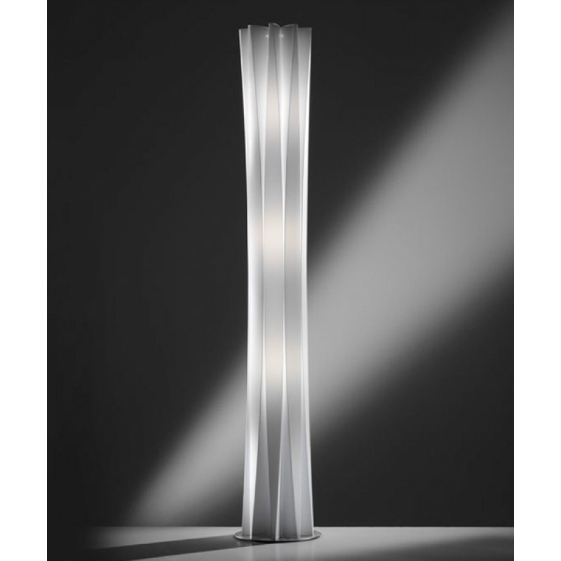 Floor lamp BACH L Wwite