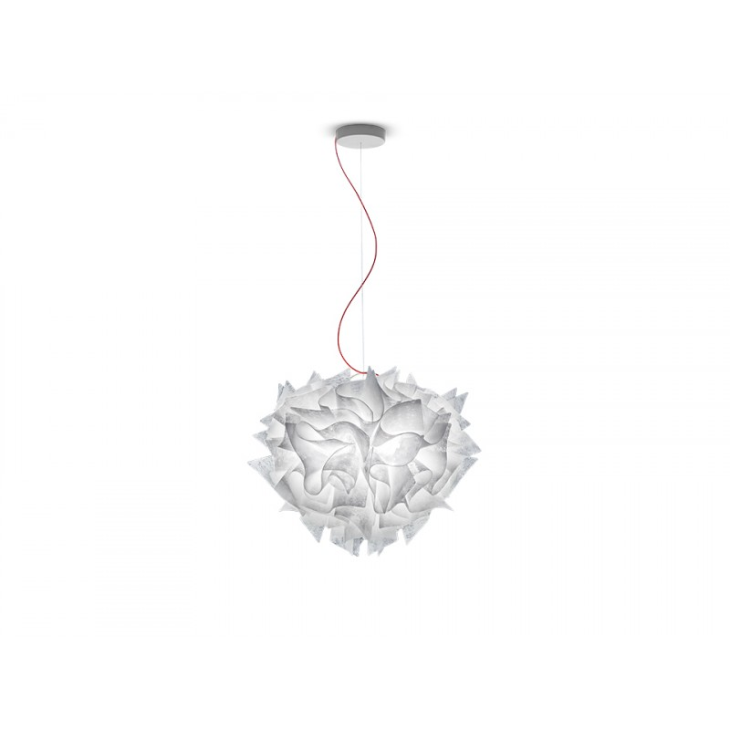 Pendant lamp VELI Couture Suspension Large