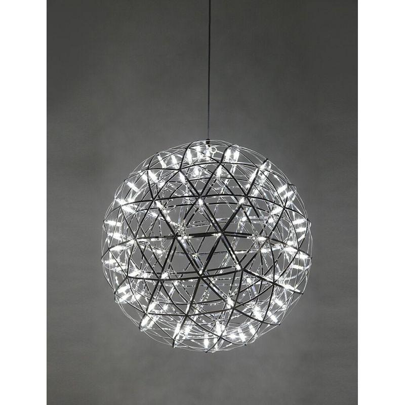 Pendant lamp Mesh D50