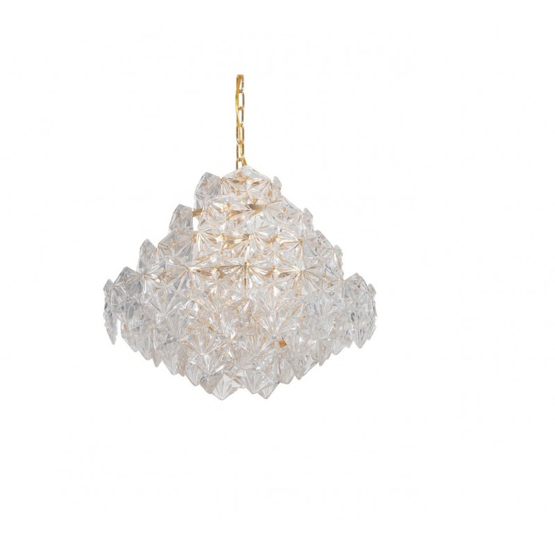 Chandelier SK-2931-P760A GO