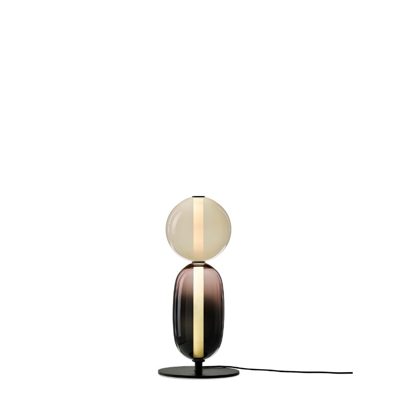 Floor lamp PEBBLES SMALL var. 1