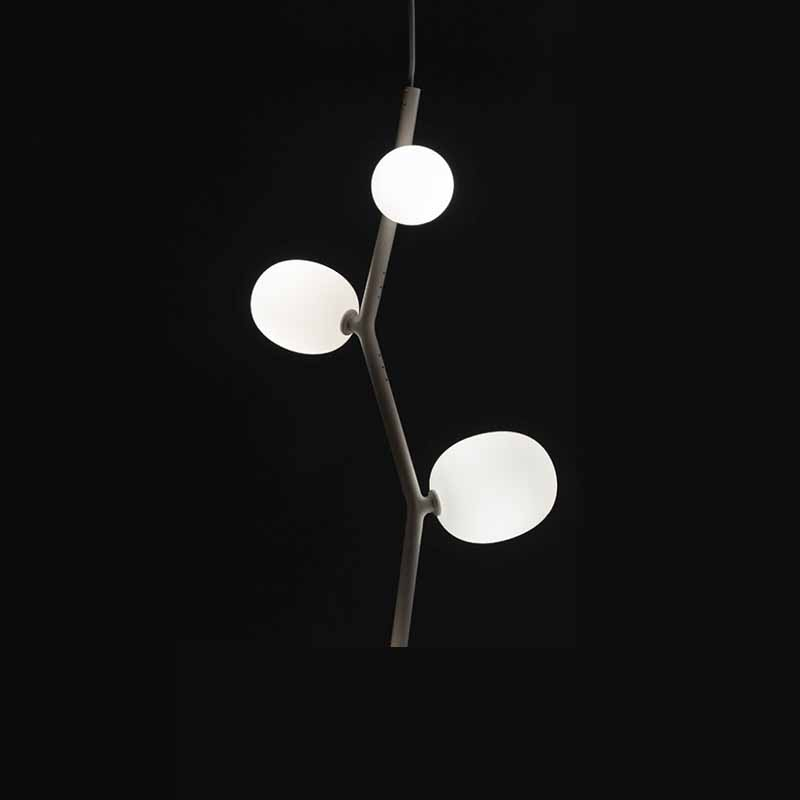 Pendant lamp IVY IVY VERTICAL 680