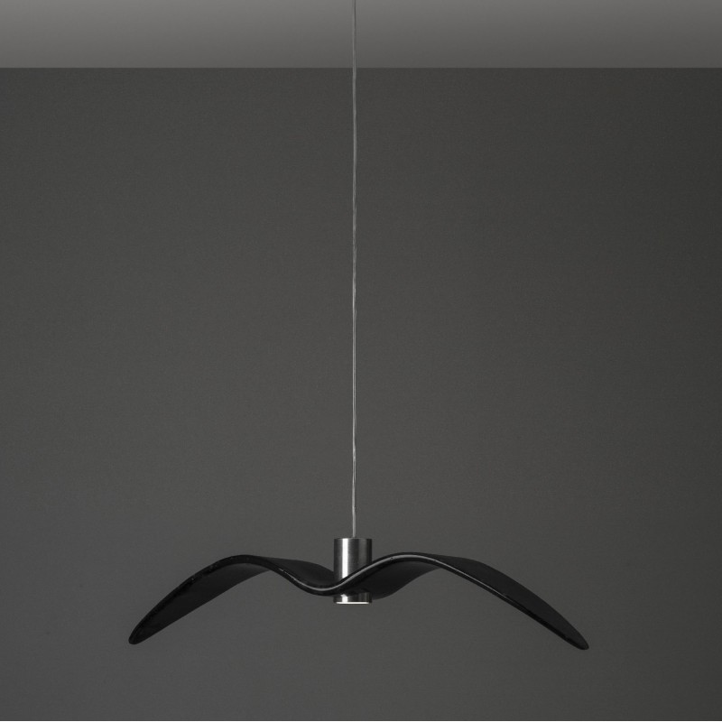 Pendant lamp NIGHT BIRDS D750 H135