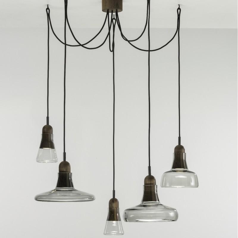 Pendant lamp SHADOWS SET FREE D280 H2000