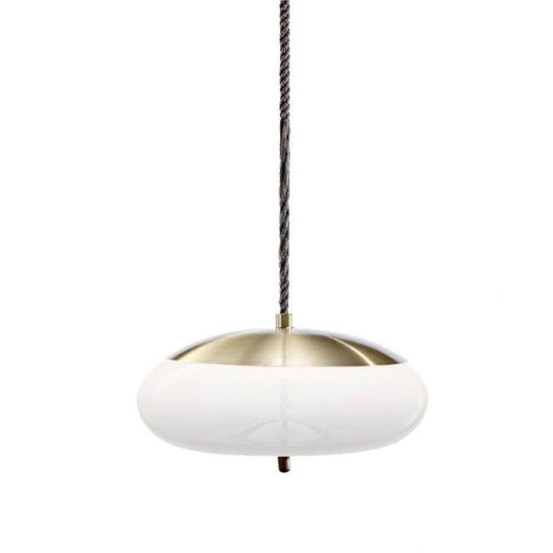 Pendant lamp KNOT SUSPENSION Small