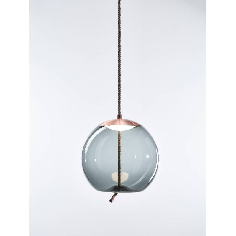 Pendant lamp KNOT SUSPENSION