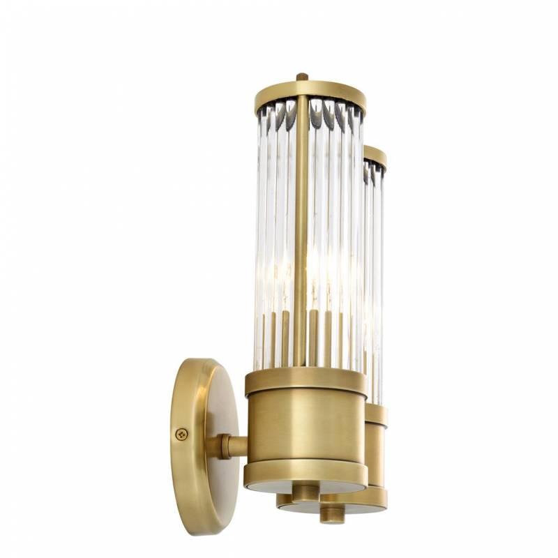 Wall lamp Claridges Dual