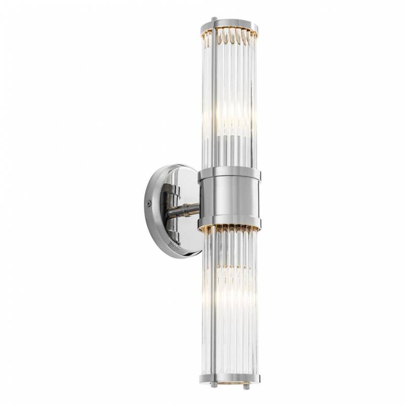 Wall lamp Claridges Double