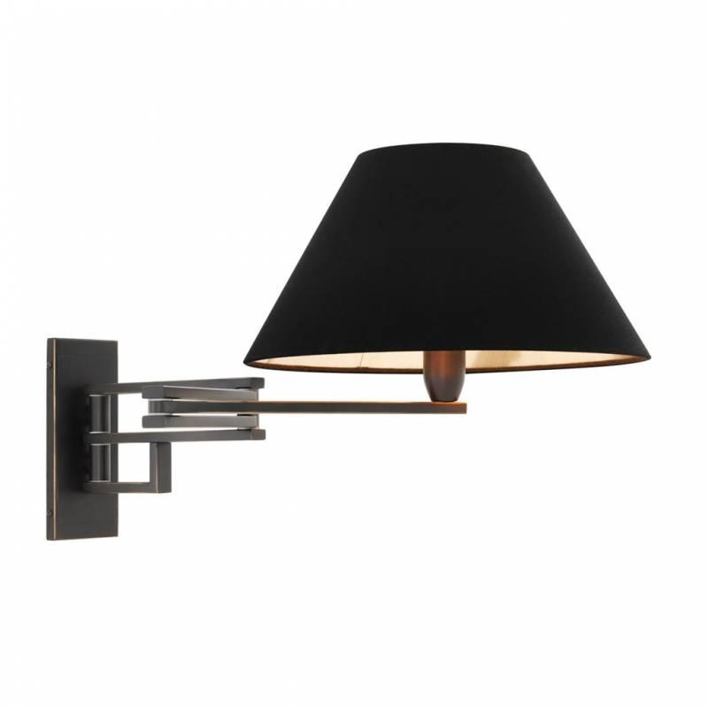 Wall lamp LUTETIA