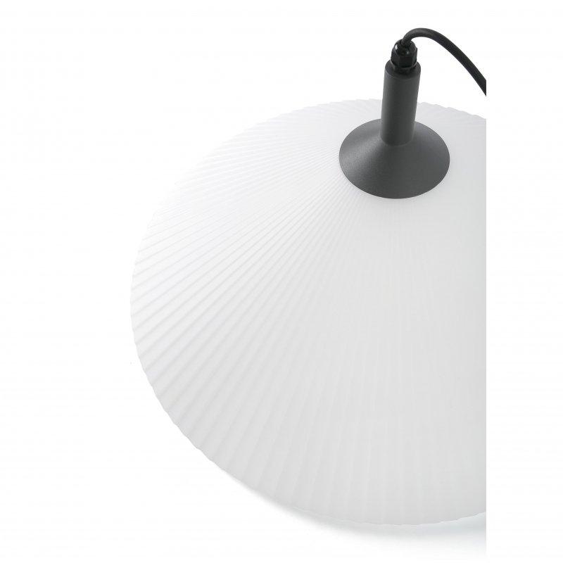 Garden lamp HUE Grey