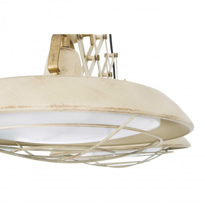Pendant lamp PLEC LED Brown