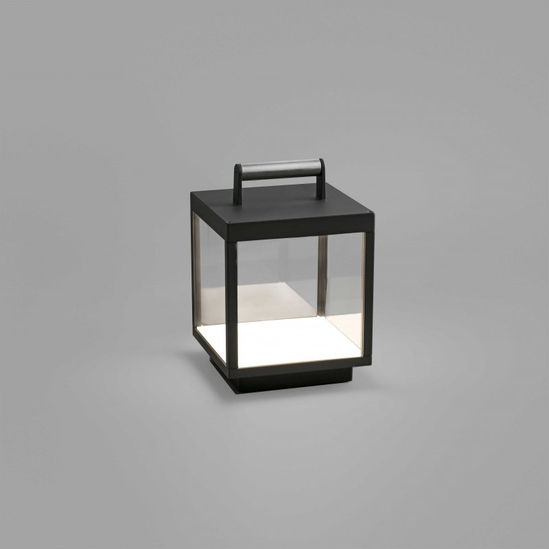 Garden lamp KERALA Dark Grey