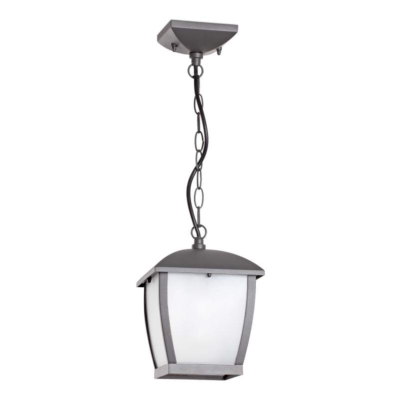 Pendant lamp WILMA Mini Dark Grey
