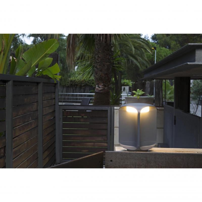 Garden lamp BU-OH! Dark Grey