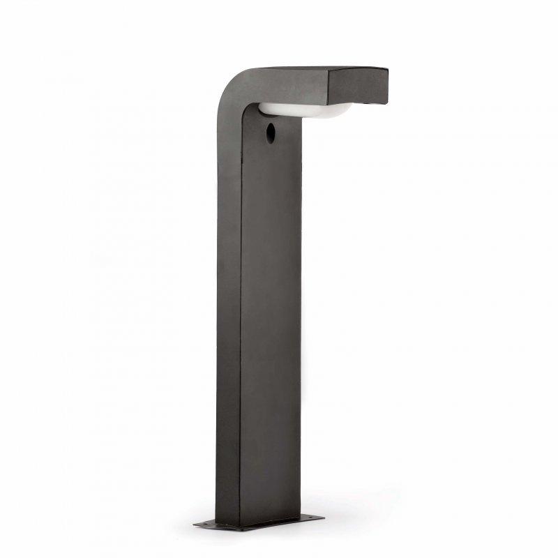 Floor lamp KLAMP Dark Grey