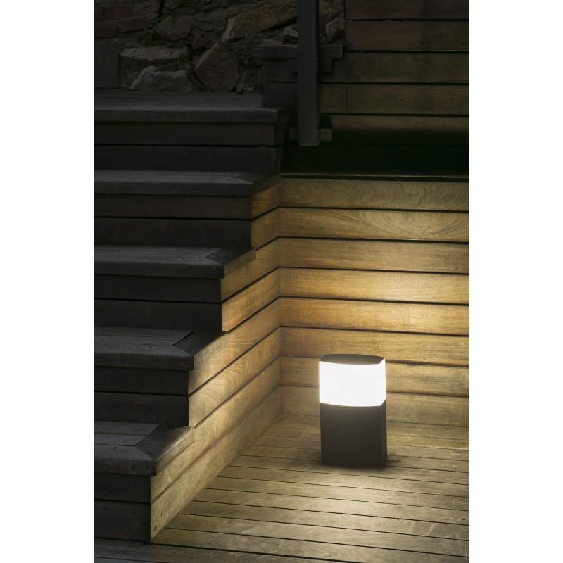 Floor lamp DATNA Dark Grey