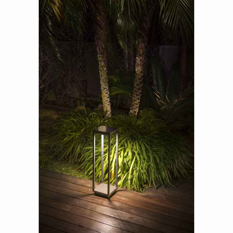 Floor lamp SAURA Dark Grey