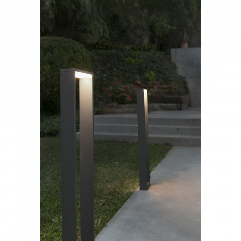 Floor lamp ALP Dark Grey
